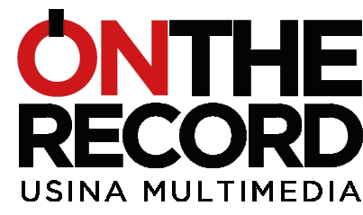Logo On The Record